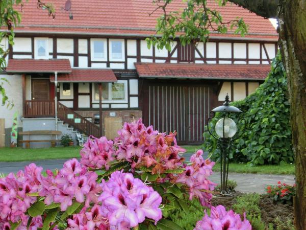 Hotel Pictures: Landhaus Obergude, Obergude