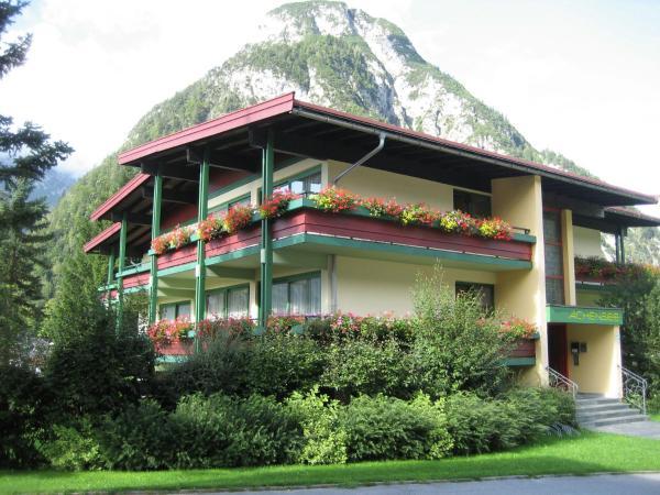 Fotografie hotelů: Apartment Achensee 2, Maurach