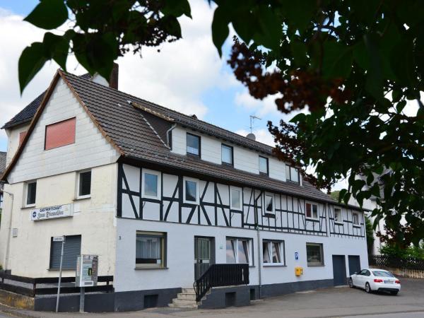 Hotel Pictures: Holiday home Haus Zum Diemelsee 2, Bontkirchen