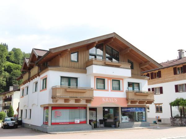 Fotografie hotelů: Sigi, Brixen im Thale