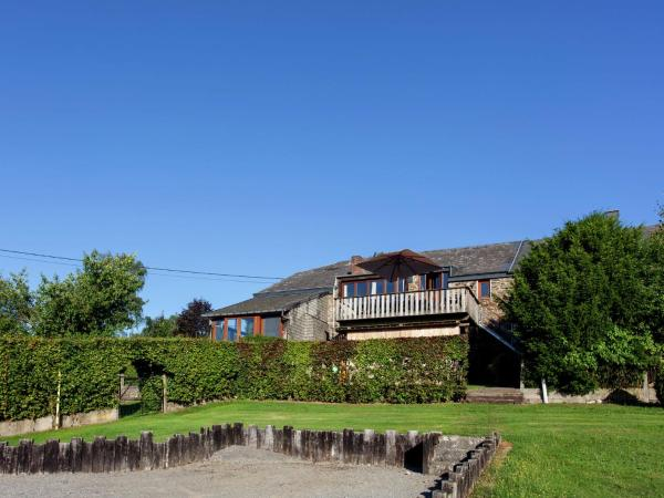 Hotellbilder: La Ferme David, Roy