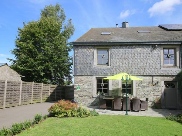 Hotellbilder: Le Gite Du Plevau, Acremont