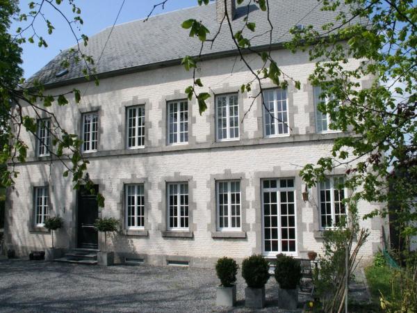Hotelfoto's: Honnay, Honnay
