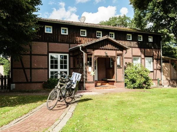 Hotel Pictures: Apartment Ferienwohnung Bokel 1, Bokel