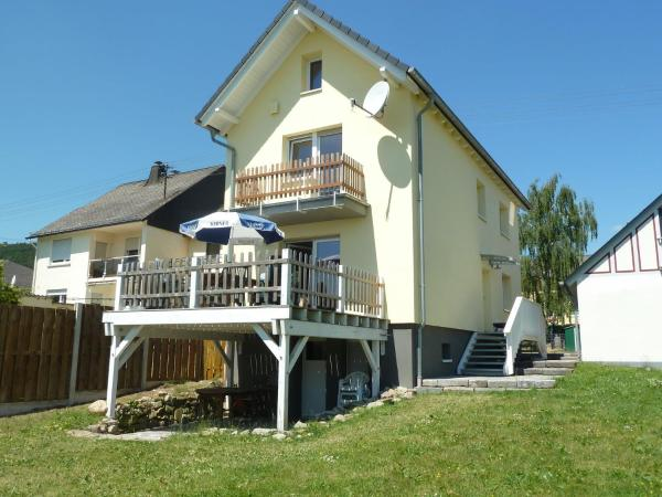 Hotel Pictures: , Stipshausen