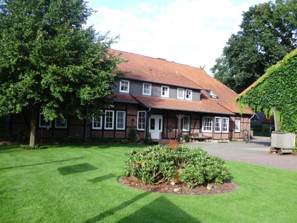 Hotel Pictures: , Hermannsburg