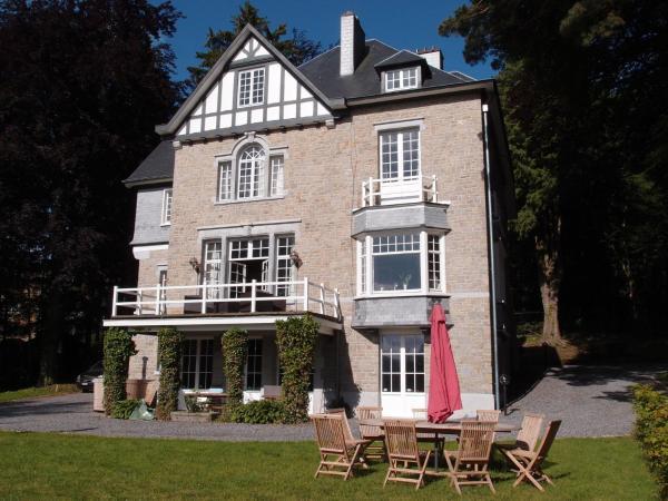 Hotellbilder: Le Soyeureux, Spa