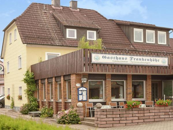 Hotel Pictures: Antonia, Gößweinstein