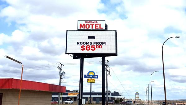 Hotel Pictures: Caravel Motel, Swift Current