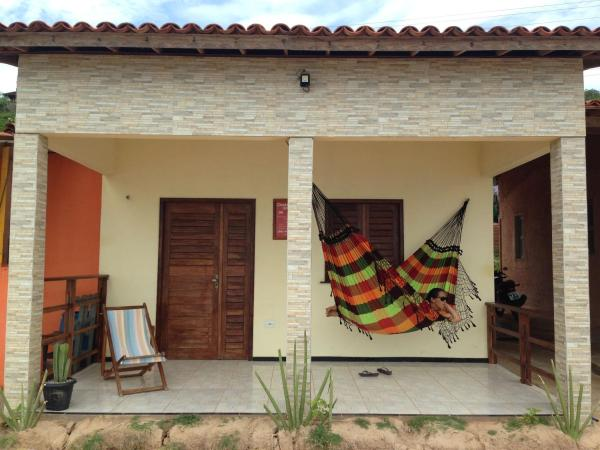 Hotel Pictures: Chalé Canto do Mar, Redonda