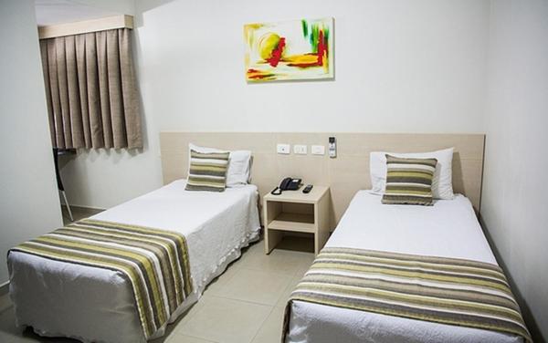 Hotel Pictures: Hotel Barrocos, Goiatuba