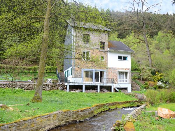 Фотографии отеля: Vallée Du Recht, Pont