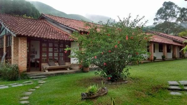 Hotel Pictures: Pousada Jacutinga, Santa Rita de Jacutinga