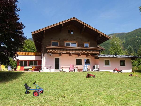Hotelfoto's: Chalet Scherer-Gütl, Neukirchen am Großvenediger