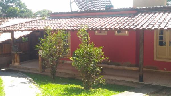 Hotel Pictures: Pousada do Neto, Barreiro