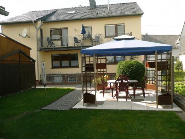 Hotel Pictures: Ferienwohnung Judith, Hollnich