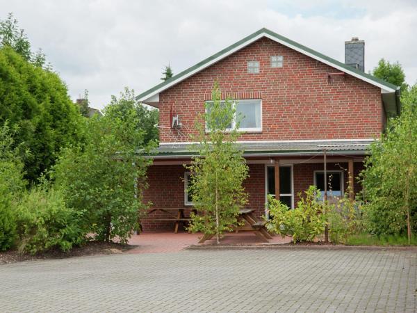 Hotel Pictures: Holiday home Gruppenhaus An Der Nordsee 2, Neuhaus an der Oste