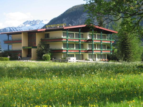 Hotel Pictures: Apartment Achensee 1, Maurach