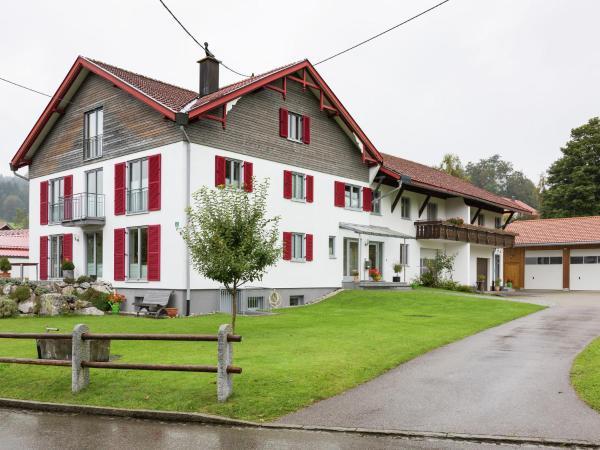 Hotelbilleder: Rettenberg, Rettenberg