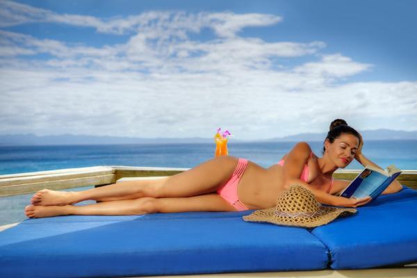 Hotel Pictures: Taveuni Island Resort & Spa, Matei
