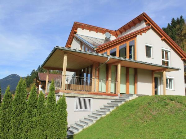 酒店图片: Apartment Melanie 2, Hart im Zillertal