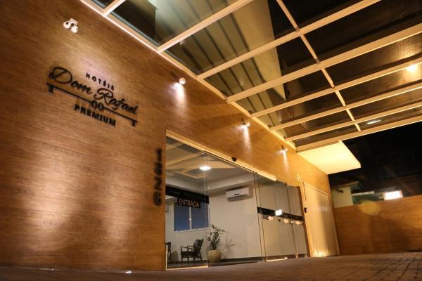 Hotel Pictures: Hotel Dom Rafael Premium, Santa Maria