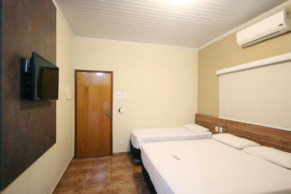 Hotel Pictures: , Olímpia