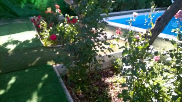 Hotel Pictures: Alojamiento rural Puente Honda, La Hueta
