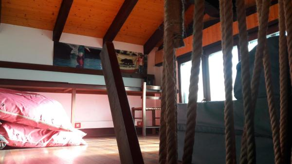 Hotel Pictures: Barrika Surf Camp, Barrika