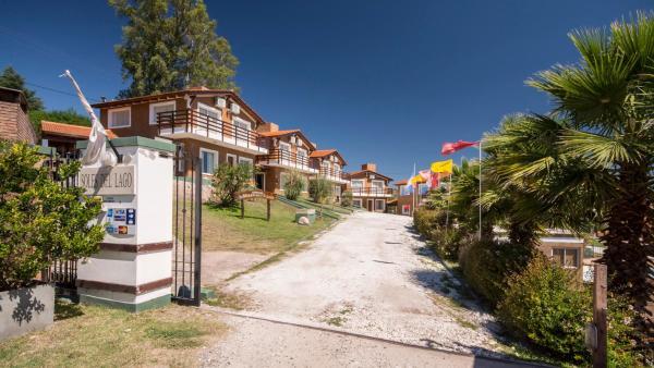 Zdjęcia hotelu: Soles del Lago, Villa Carlos Paz