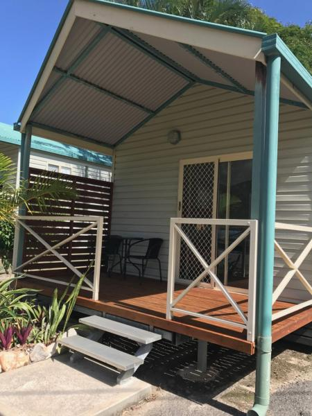 Hotelbilder: Kingfisher Caravan Park, Tin Can Bay