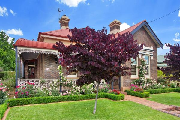 Fotos de l'hotel: Loloma Bed and Breakfast, Armidale