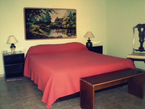 Fotografie hotelů: Posada de Yrigoyen, Villa del Totoral