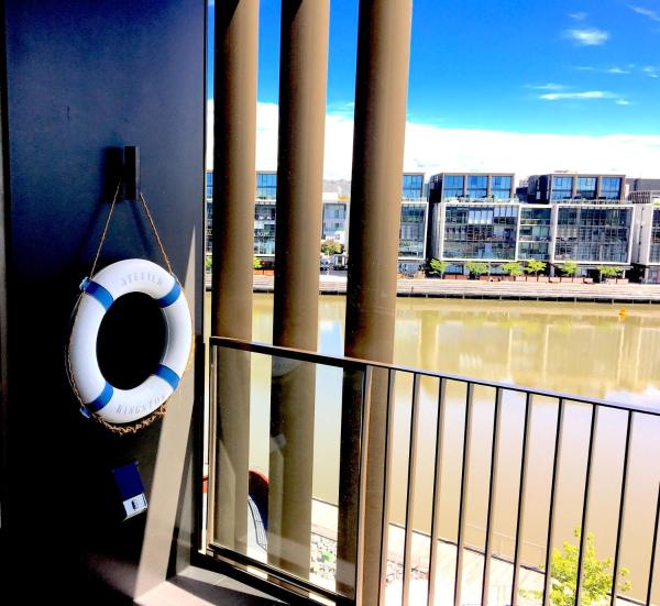 Hotelfoto's: Boutique Properties Canberra Harbour Suite, Kingston
