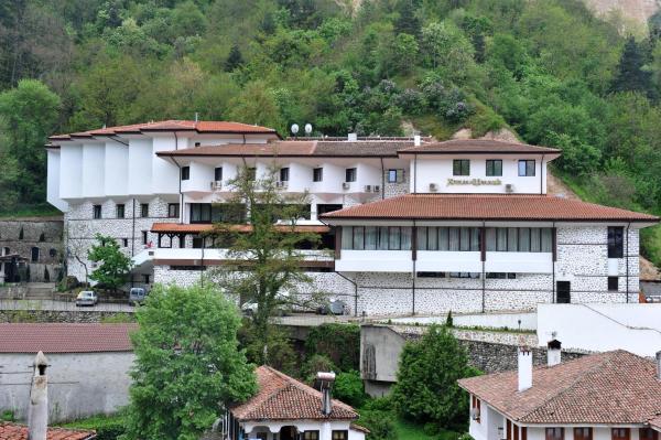 Fotos do Hotel: Hotel Melnik, Melnik