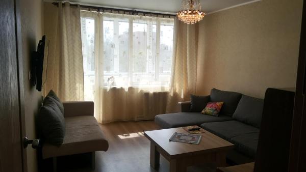 Hotel Pictures: Apartment on Pervomayskaya, Pinsk