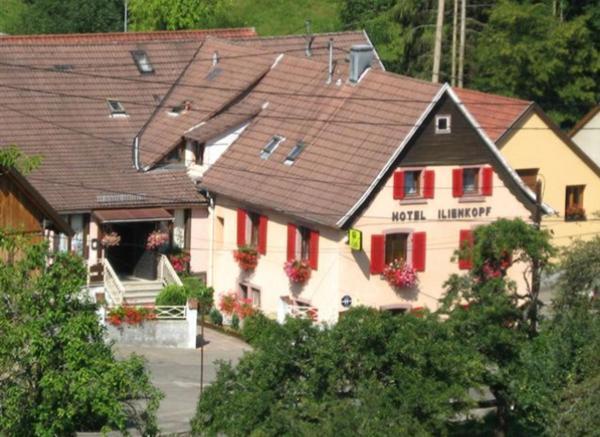Hotel Pictures: , Breitenbach-Haut-Rhin