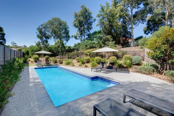 Hotellikuvia: Adina Apartment Hotel Norwest Sydney, Baulkham Hills