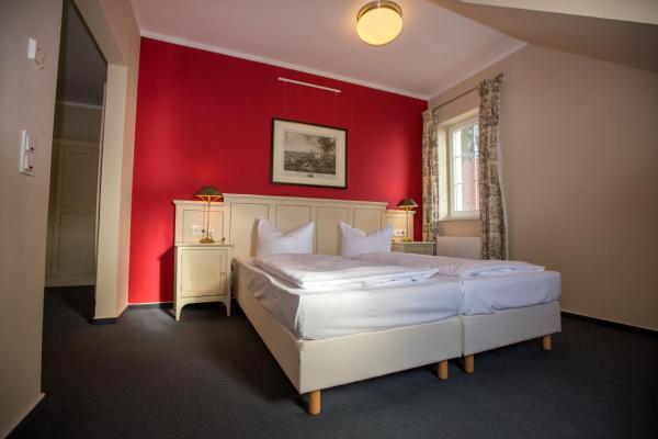 Hotelbilleder: Café Wildau Hotel & Restaurant am Werbellinsee, Wildau