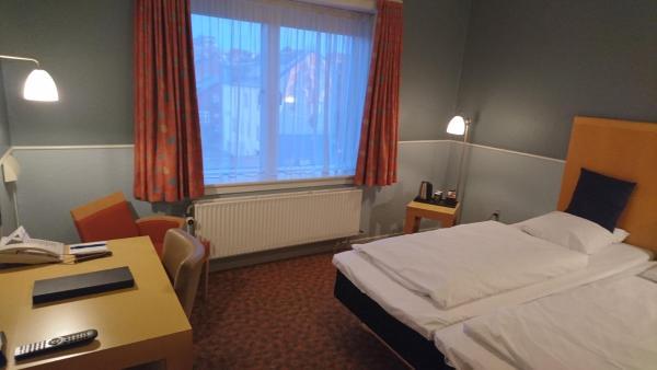 Hotel Pictures: Best Western Hotel Skivehus, Skive