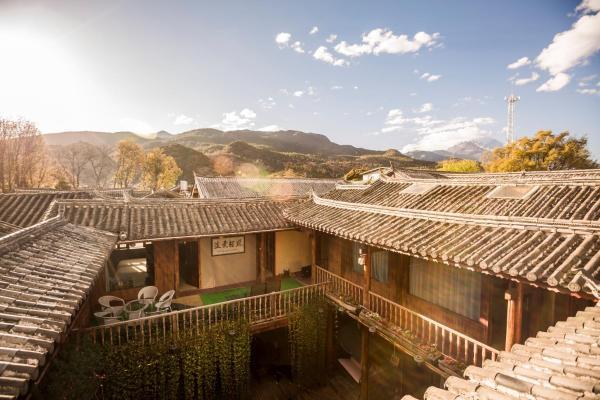 Hotel Pictures: Lijiang Yun Tai Yuan Inn, Lijiang