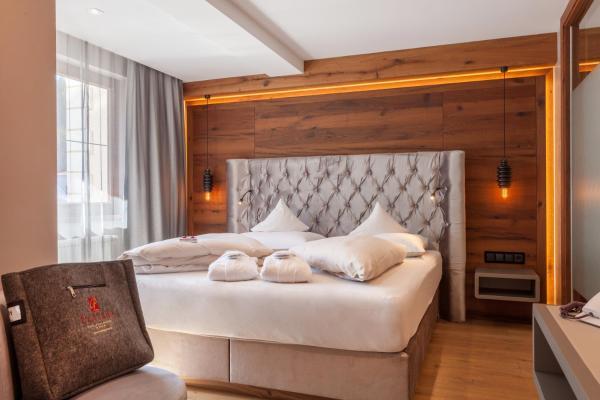 Fotos del hotel: Hotel Platzer Superior, Gerlos