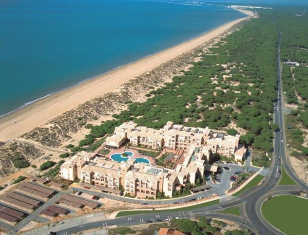 Hotel Pictures: Barceló Punta Umbría Mar, Punta Umbría