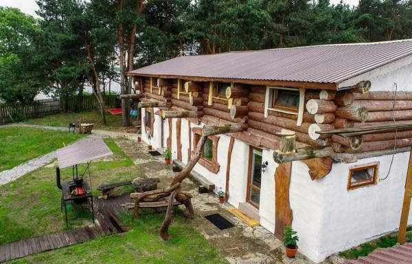 Hotel Pictures: Agrousadba Sosnovy Bereg, Gorodishche
