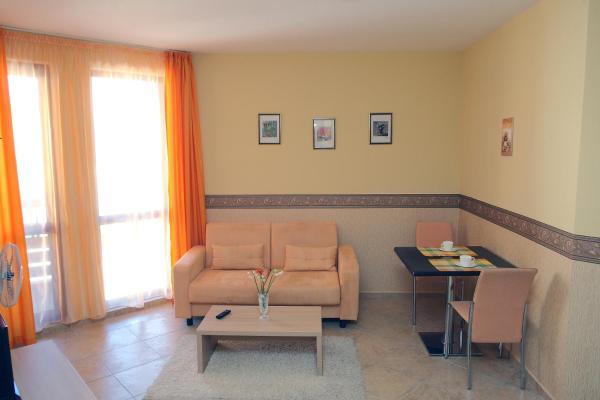 Hotelbilleder: Apartments Kapitolii, Filion in Gabrovo Hills, Gabrovo