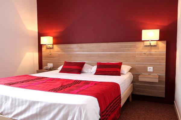 Hotel Pictures: Hôtel Chantepie, Joue-les-Tours
