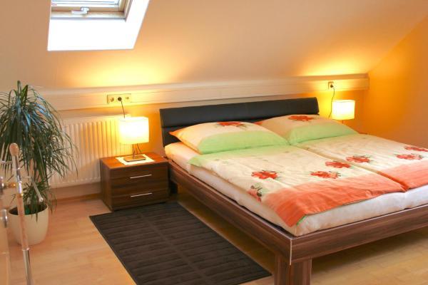 Hotelfoto's: Zum goldenen Pferd, Gumping