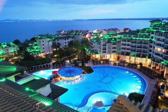 Hotellbilder: Private Apartments in Emerald Beach Resort, Ravda