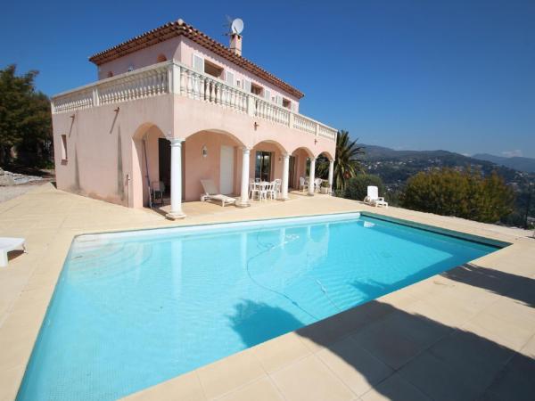 Hotel Pictures: Villa Gino de Nicolai, Nice