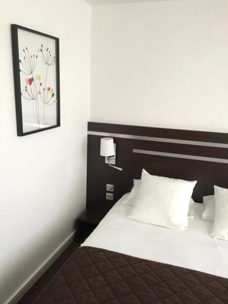 Hotel Pictures: Hotel Chantereyne, Cherbourg en Cotentin